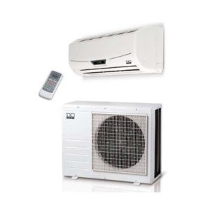Remko Inverter Split Klimaanlage