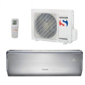 Sinclair Split Klimaanlage